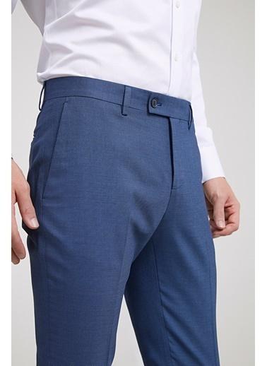 TWN Klasik Pantolon İndigo
